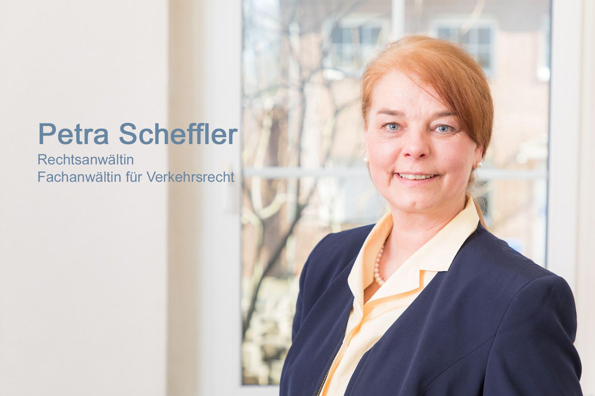 Adac Vertragsanwalt Petra Scheffler Rechtsanwalt Und Fachanwalt Für